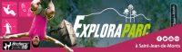 Explora Parc - Accrobranche Saint Jean de Monts