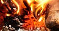 Astuce allumer un feux de cheminée