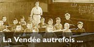 Vendée autrefois