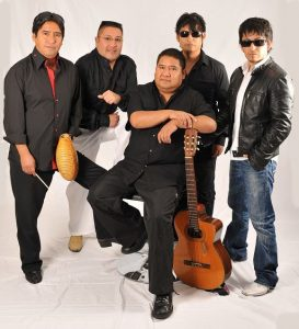 Los Faros Salsa-latino