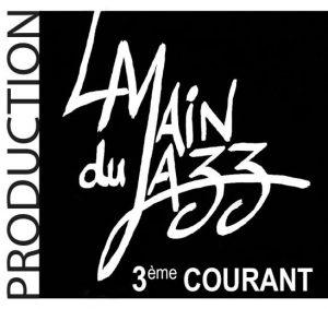La Main du Jazz logo
