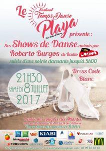 Les Sables d'Olonne Show Dance