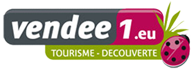 Sorties Vendée Tourisme : Agenda des sorties en Vendée aujourd'hui, ce week-end, ce mois ci Logo
