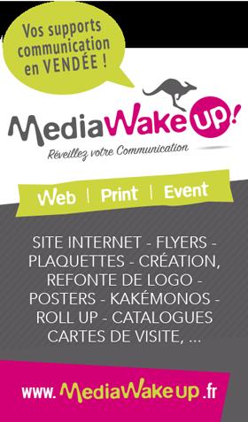 Agence Communication en Vendée Web Print