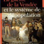 Livre - La guerre de Vendée