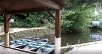Maison de la rivière et du pêcheur