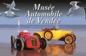 Vendée 1 - Musée automobile de Vendé