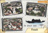 Commune de Peault autrefois