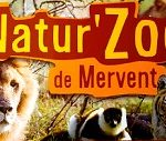 Zoo de Mervent