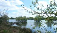 Barrage Lac de la Bultière